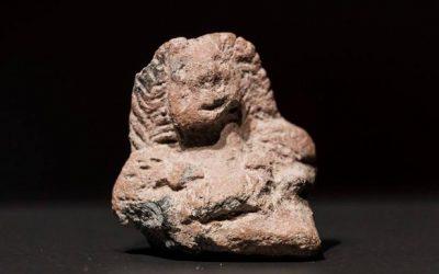 Un nuevo ídolo para el Olimpo del Museo Canario