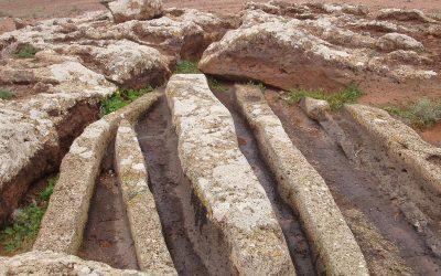 CSB12-18 Lanzarote arqueológica; un canario frente al misterio; biografía de un médium. Un CSB diferente