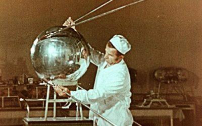 CSB12-22 La asombrosa historia satelital; el poder y secretos del contacto; el milagro de San Mateo; alimentación saludable; protagonistas de lo insólito…este viernes en CSB