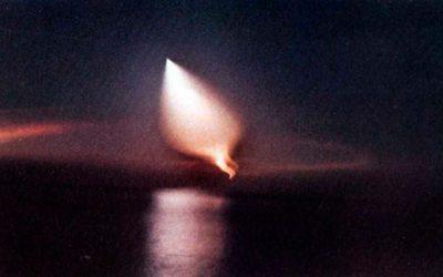 CBS12-23 El OVNI de Canarias; el milagro de las cruces de Las Breñas; encuentros con la Luz de Mafasca; la reliquia de San Clemente.