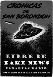 CRÓNICAS DE SAN BORONDÓN (2)