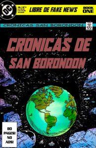 CRÓNICAS DE SAN BORONDON (2)