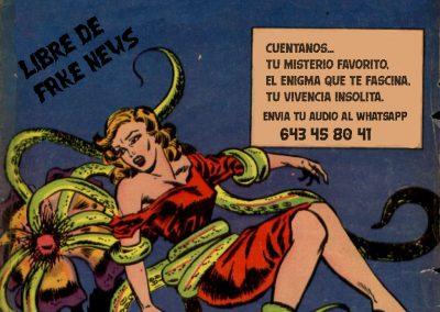 CRÓNICAS DE SAN BORONDÓN (6)