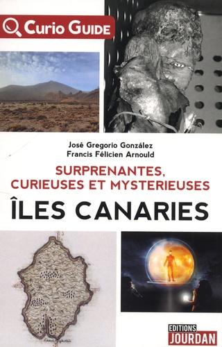 En Bélgica y Francia se habla de misterios canarios.