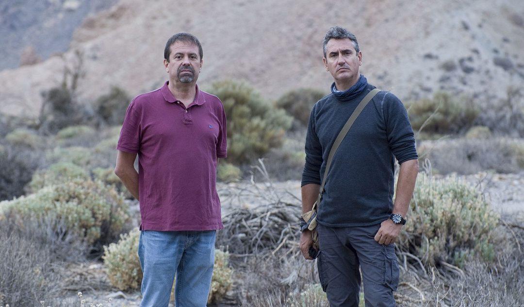 DMAX INVESTIGA EL FENÓMENO OVNI Y ET EN ESPAÑA  CON EL ESTRENO DE 'EXTRATERRESTRES, ELLOS ESTÁN ENTRE NOSOTROS'