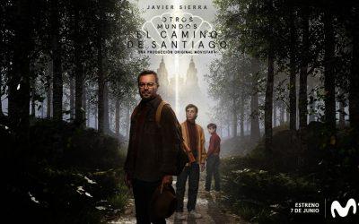Javier Sierra nos descubre las leyendas del Camino de Santiago