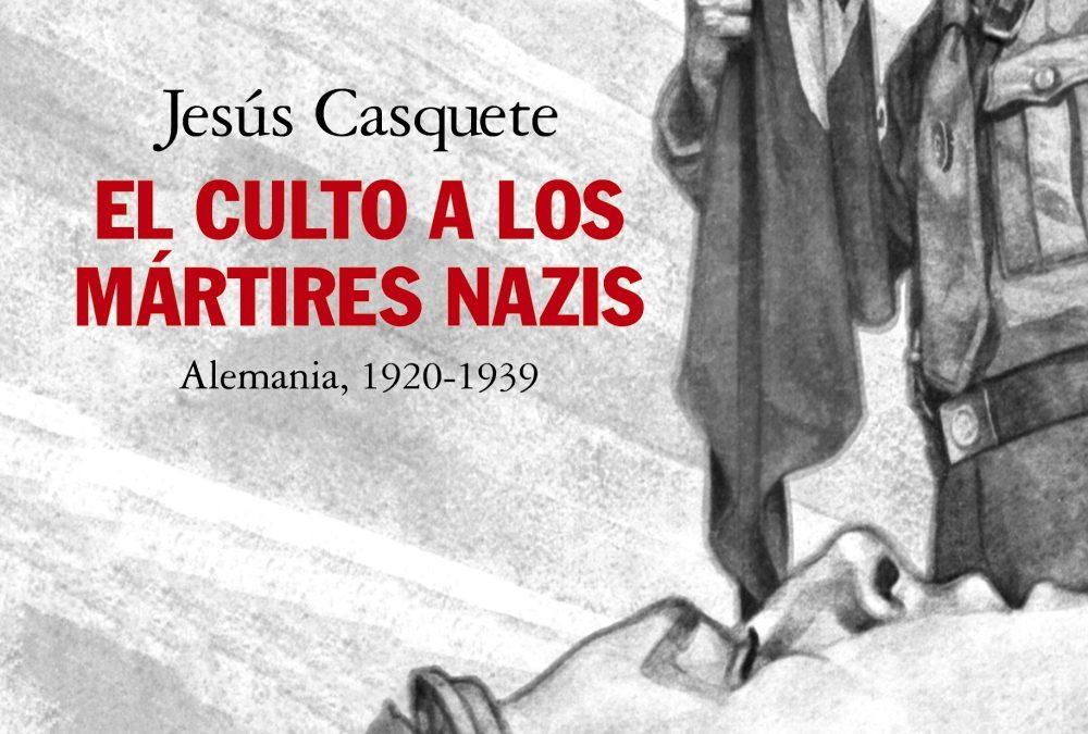 CSB13-2 Los mártires del nazismo; Garachico Mágico; Trucos ilusionistas al servicio de los Dioses; Planeta Cero, este viernes en CSB