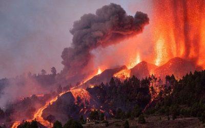 CSB13-3 Icod mágico y misterioso; Guayota y otros mitos del volcán; Planeta Cero; el Caso Vallecas en el cine este viernes en CSB